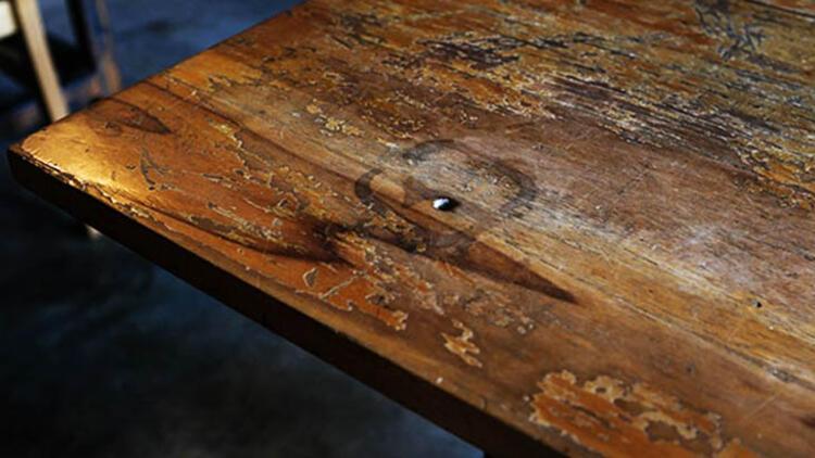 Ahşap mobilyalarınızı cilalayın