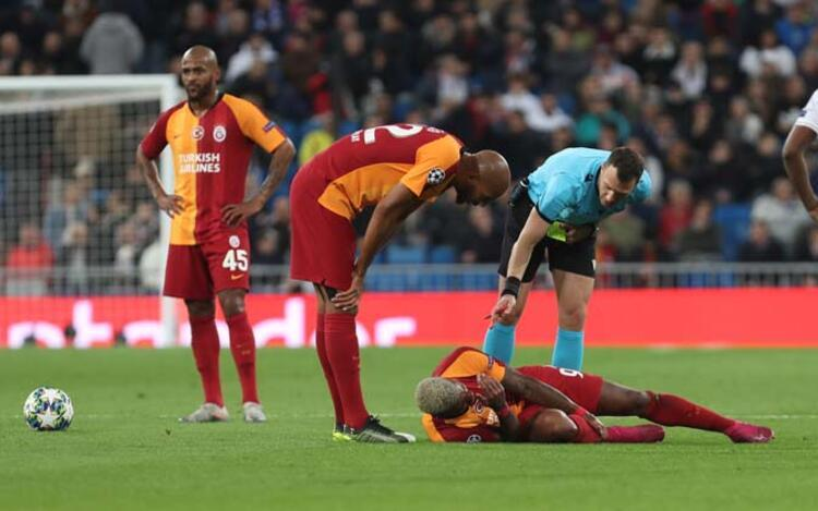 Galatasaray vazgeçmiş - Erman Özgür (Fanatik)