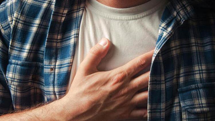 Önemsemediğiniz grip bile kalp yetmezliğine neden olabilir