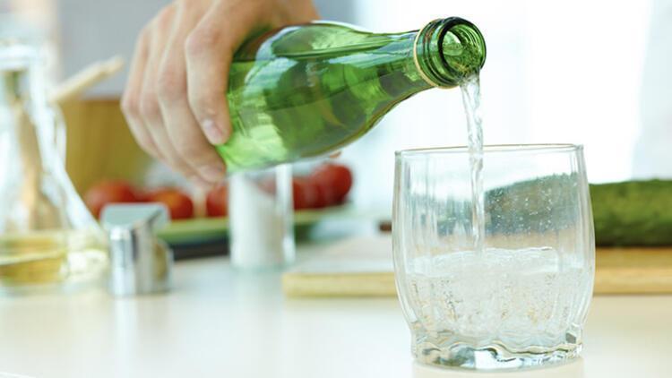 Soda kanser hastasının ömrünü kısaltıyor