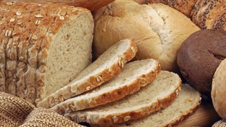 Ekmek yasak değil ama tam tahıllı olacak