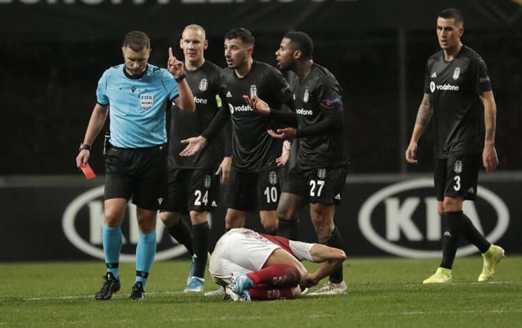 UEFA Avrupa Liginde VAR niye kullanılmıyor