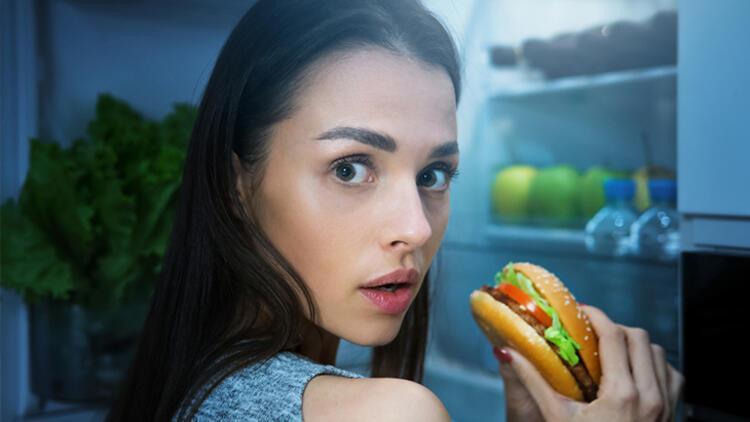 Sadece ne ve ne kadar yediğimiz değil, ne zaman yediğimiz de önemli