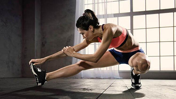 Spor, meme kanseri riskini yüzde 25 azaltıyor