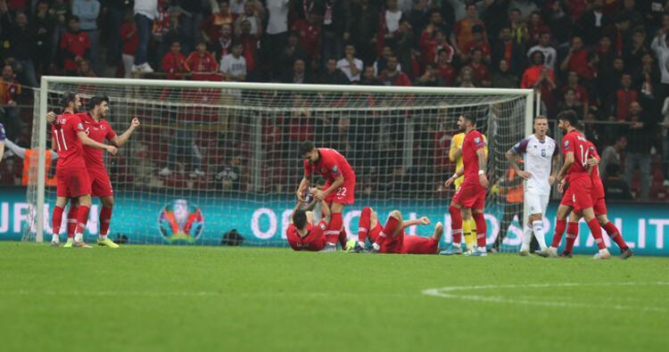 Fatih Doğan - EURO 2020'ye Güneş doğdu (Sabah)