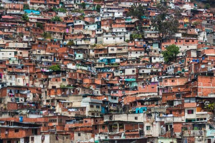 1. Caracas, Venezuela