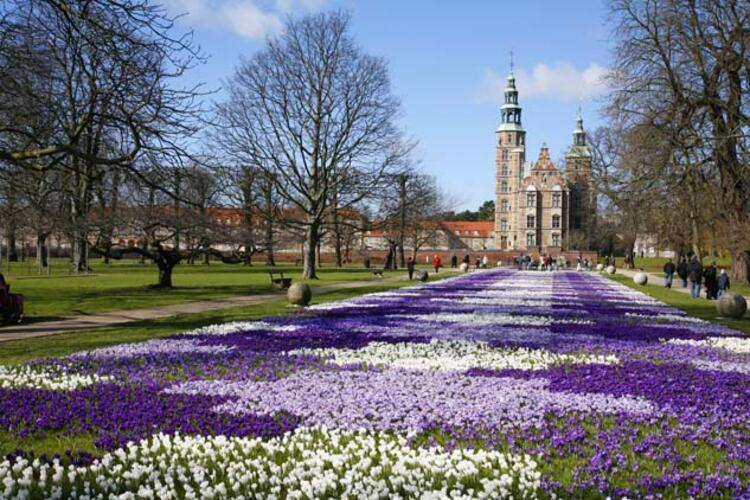 8. Kopenhag, Danimarka