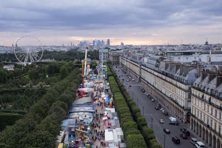 39. Paris, Fransa