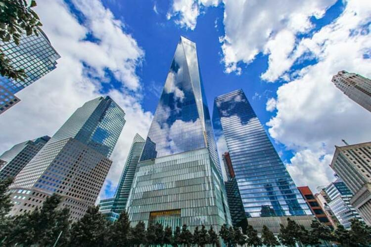 44. New York, ABD