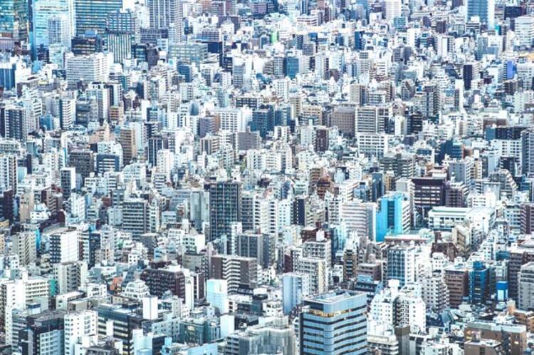 49. Tokyo, Japonya