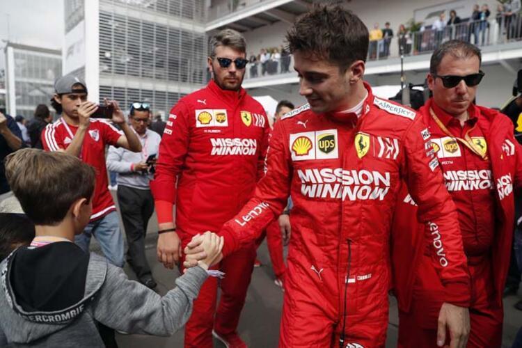 Schumacher detayı