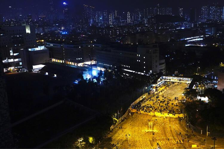 Hong Kongda yaşananlar dünyayı nasıl etkiliyor
