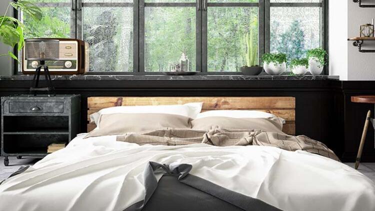Rahat ve kaliteli yatakları tercih edin