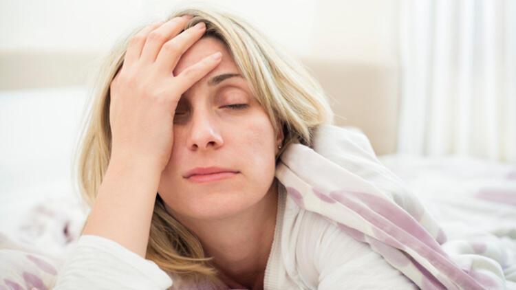 20-30 dakikada uykuya dalamadıysanız...