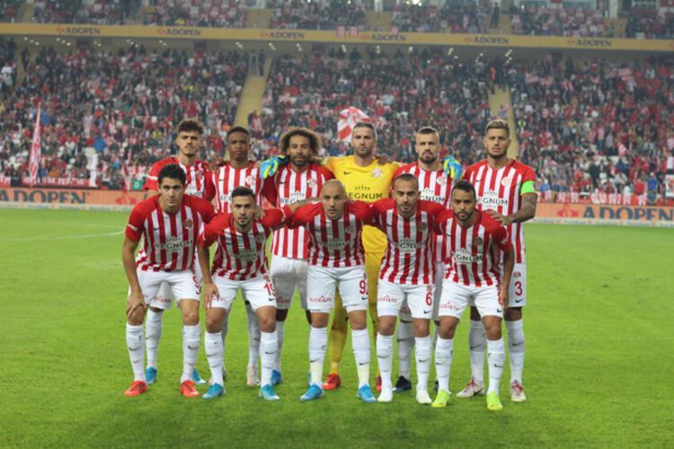 4-Antalyaspor