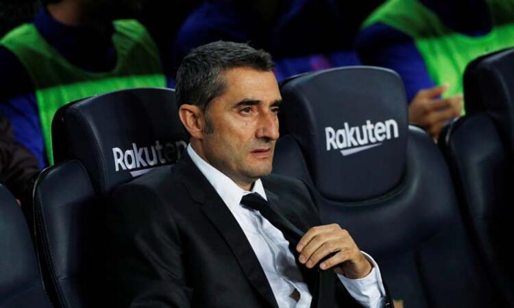 9) Valverde /Barcelona