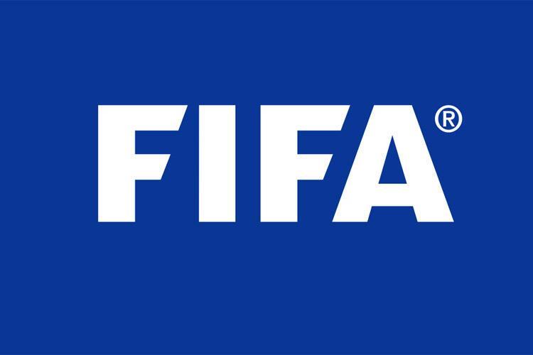 FIFA'ya gidiyorlar