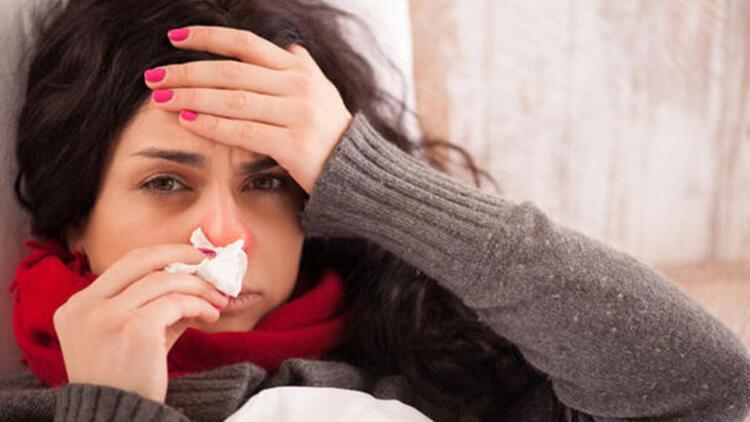 Aşının etkisi mevsim boyunca sürer