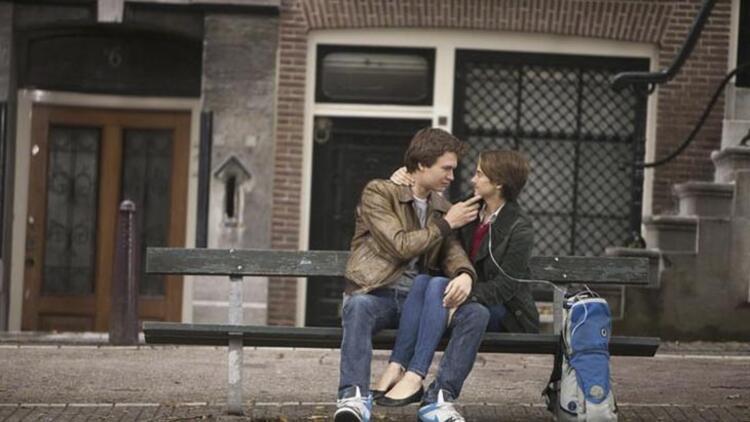 The Fault In Our Stars-Aynı Yıldızın Altında (2014) IMDb: 7.7