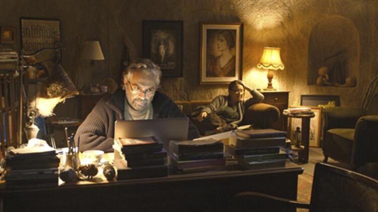 Kış Uykusu (2014) IMDb: 8.2