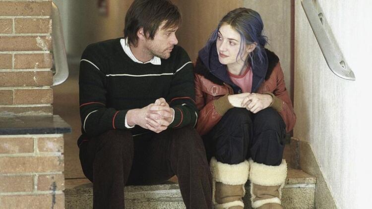 Eternal Sunshine of the Spotless Mind-Sil Baştan (2006) IMDb 8.3