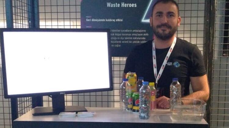 Waste Heroes