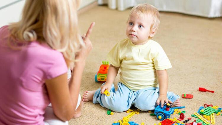 Anneler problemi kıyaslayarak fark ediyor
