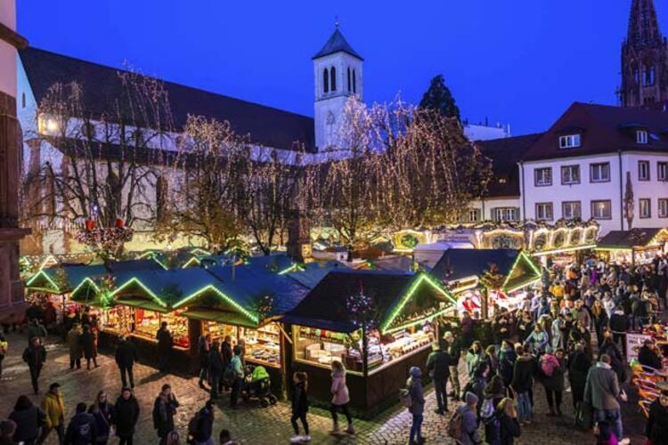 Freiburg, Almanya
