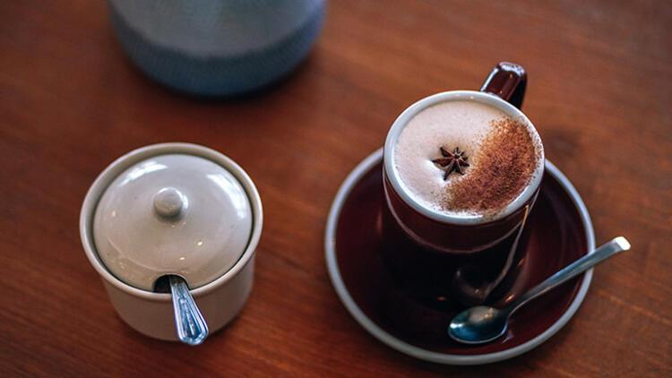 (Gülşah Karaman) Baharat, çay ve sütün birleştiği en ince nokta: Chai Tea Latte