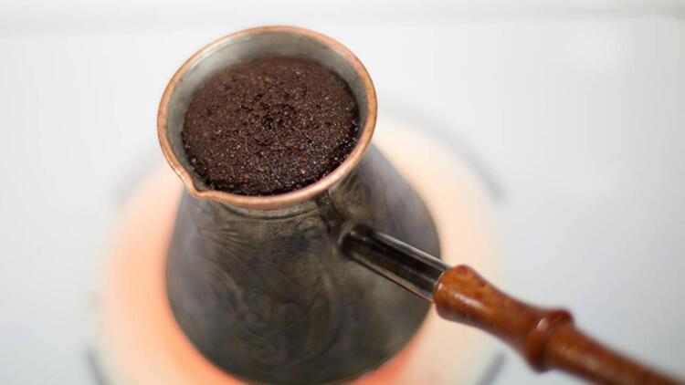 Tuzlu kahve geleneği en çok Doğuda devam ediyor