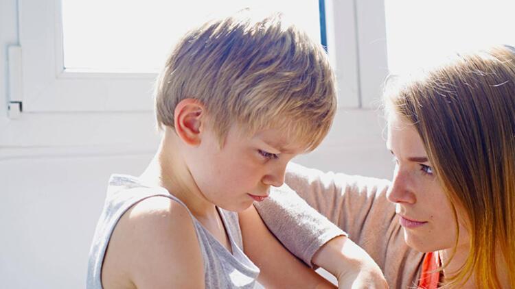 Çocuklarımıza pozitif mesajlar verirken hangi kelimelere başvurmalı, nasıl cümleler kurmalıyız