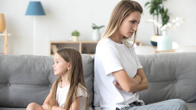 Bu iletişimsizlik hali ebeveyn-çocuk ilişkisini nasıl etkiliyor