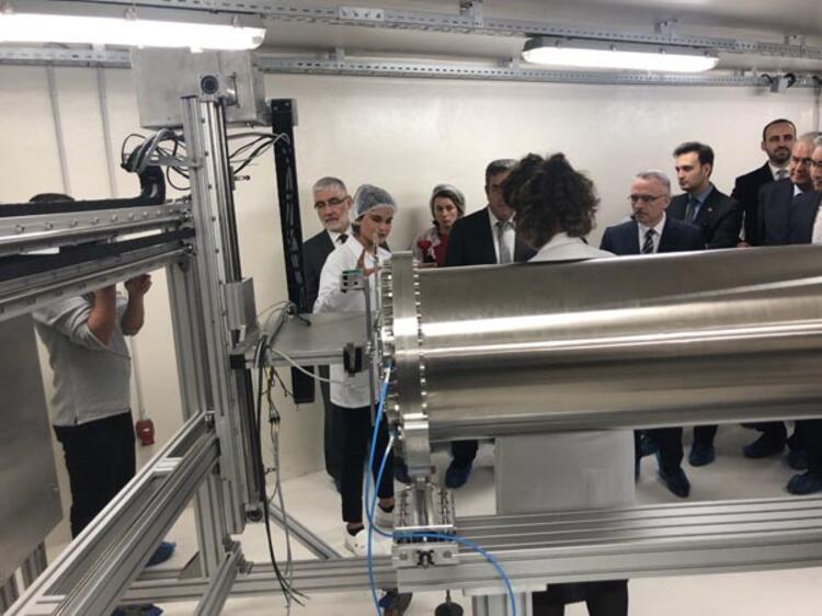 Teknoloji altyapılarının Türkiyede tesis edilmesi önemli