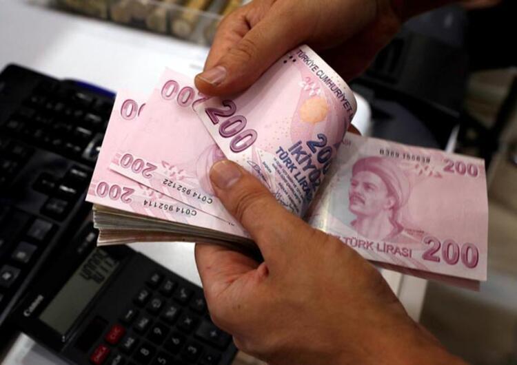 100 bin liralık evde 10 bin 500 lira cepte
