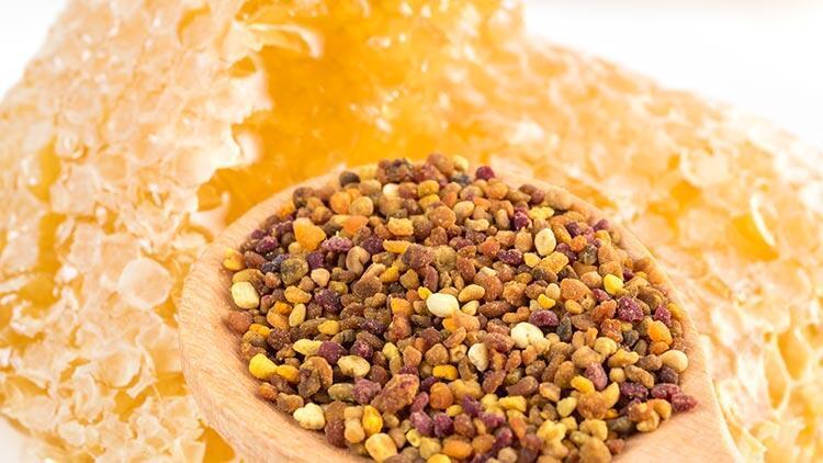 Arı poleni ve propolis