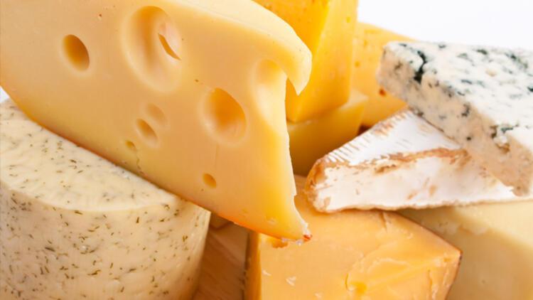 Eski peynirlerden uzak durun