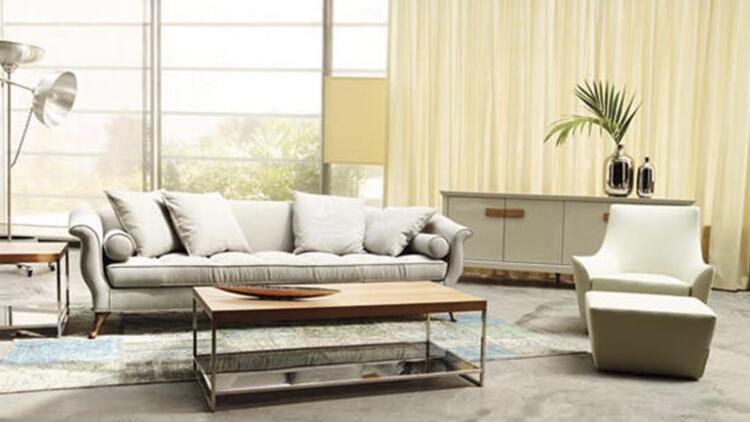 Daha kıvrımlı mobilyalar bizi bekliyor
