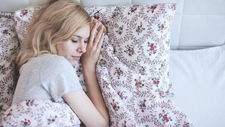 Uyku kalitesini arttırır