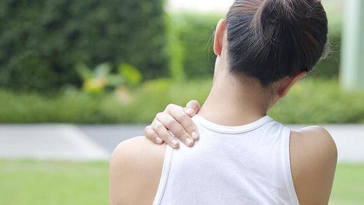 Spor sonrası kas ağrılarını hafifletir