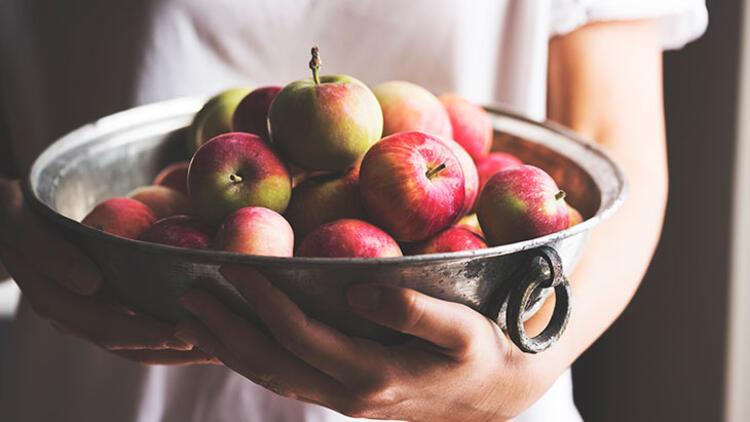 Gülşah KaramanEn iyi elma nasıl seçilir