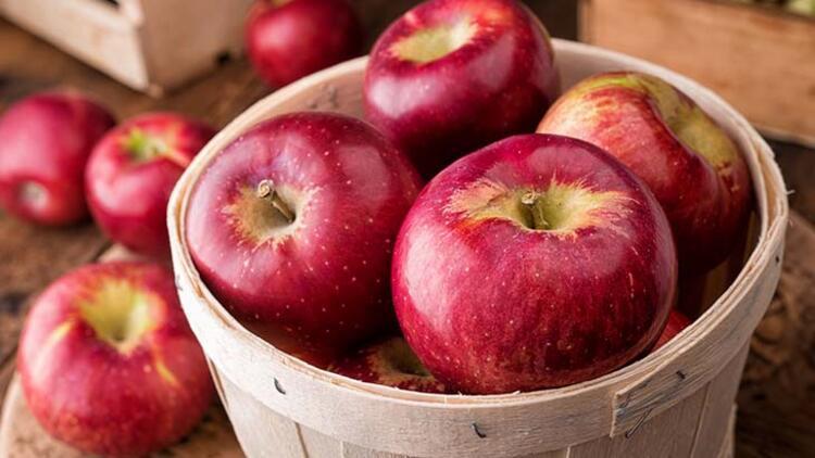 Elmaları sakın üst üste koymayın