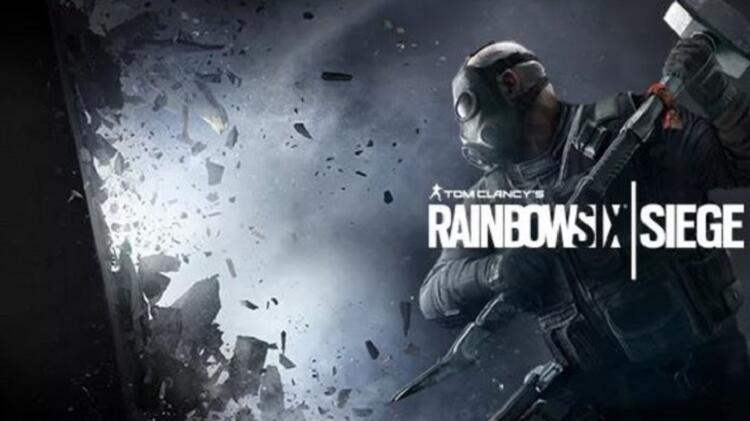04. Tom Clancys Rainbow Six Siege