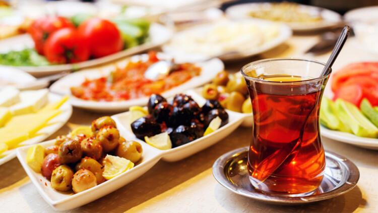4-Kahvaltıyı ihmal etmeyin