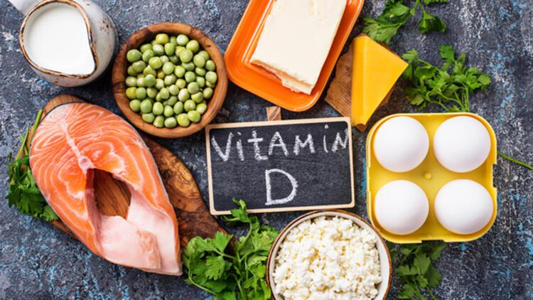 6-D vitamininizi ölçtürün