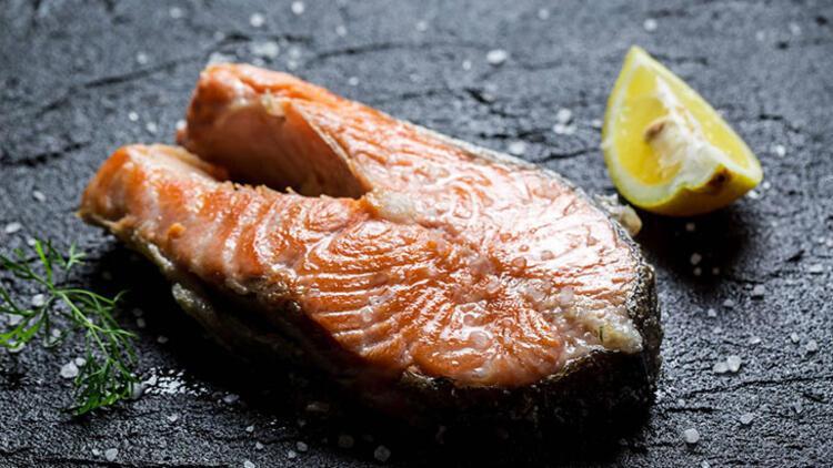 3-Yağlı balıklar