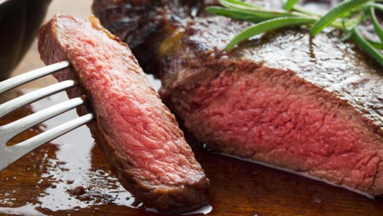 4-Kırmızı et