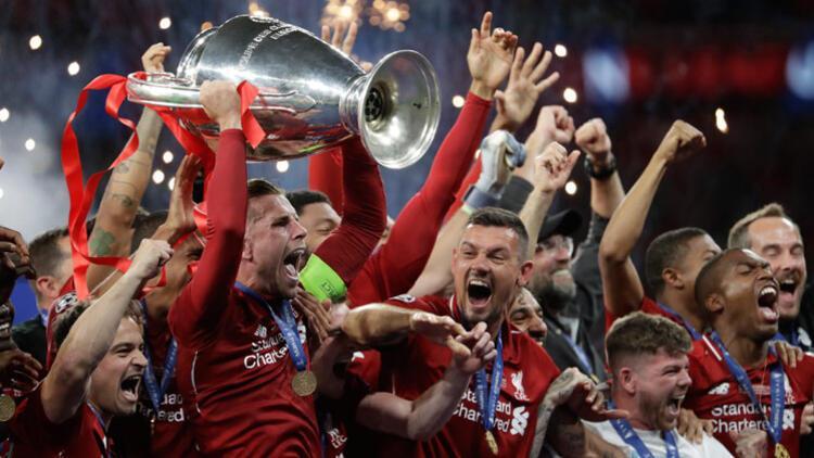 Avrupanın en büyük kupası Kırmızıların
