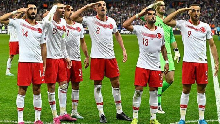 EURO 2020ye selamı çaktık