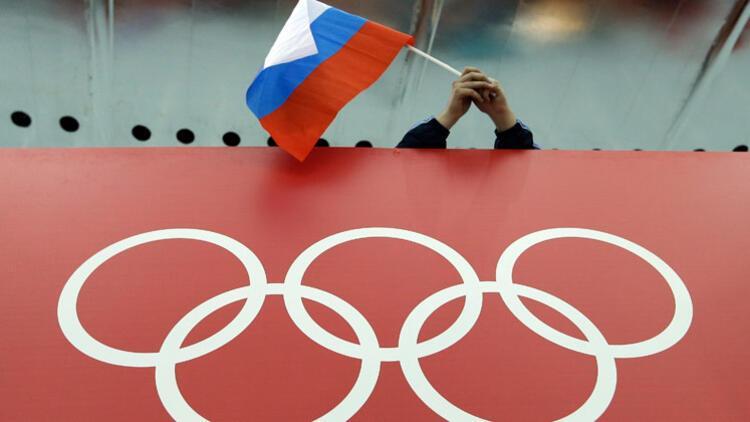 WADAdan Rusyaya 4 yıl men