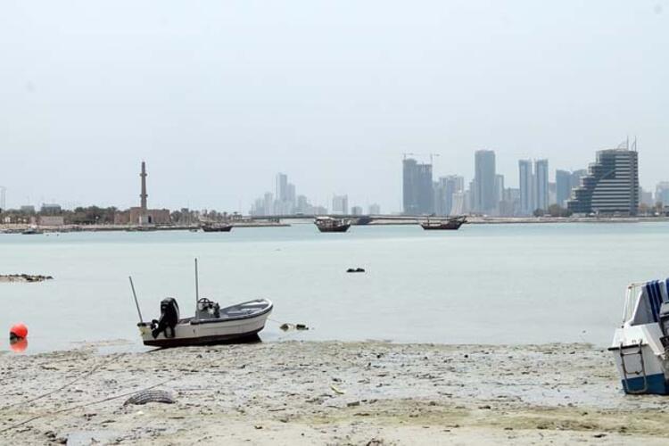 5. Bahreyn